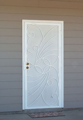 metal screen doors 2